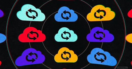 How to pick the cloud storage service that's right for you