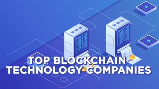 19 Top Blockchain Development Companies – Hacker Noon