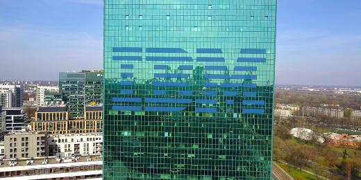 Why IBM is speculating on blockchain