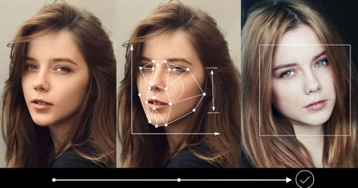 This Startup Is Using Facial Recognition to Fight Human Trafficking