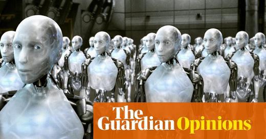 Tech has no moral code. It is everyone's job now to fight for one | Lizzie O'Shea