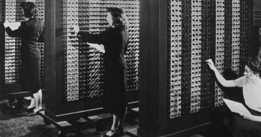 We Need More Female Programmers In Blockchain