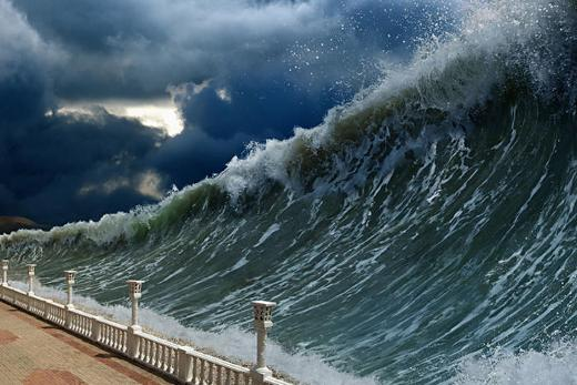 The IoT tsunami is coming