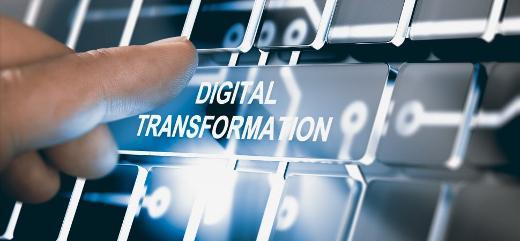 Innovation Needs Transformation