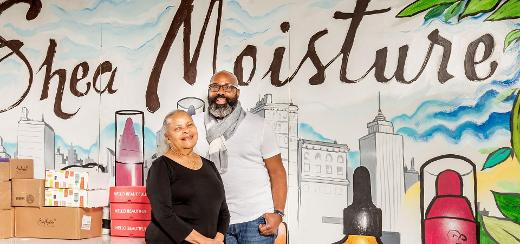 These Mother-And-Son Entrepreneurs Went From Selling Soap On Harlem Streets To An $850 Million Fortune