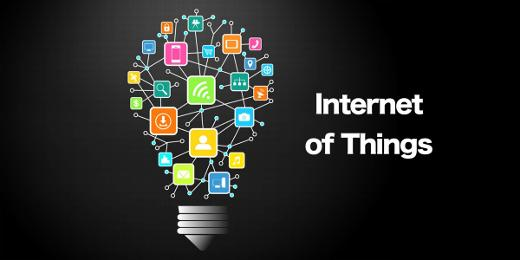 Internet of Things Explained – Banking, Payments & Fintech