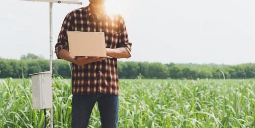 The 25 Most Innovative AgTech Startups In 2018