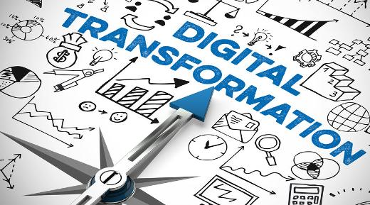 Your Guide to Digital Transformation